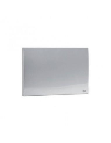PLACCA DI COPERTURA ABS PER CASSETTE PNEUMATICHE OLI                   133-V6049-01
