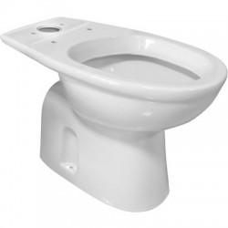 Mobile BASE per lavello Cucina Modello PRATIKA cm 80 x 50 Teak